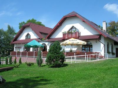 Penzion Restaurace Karlov