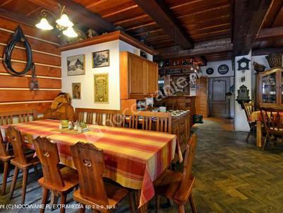 Pension restaurant Alf