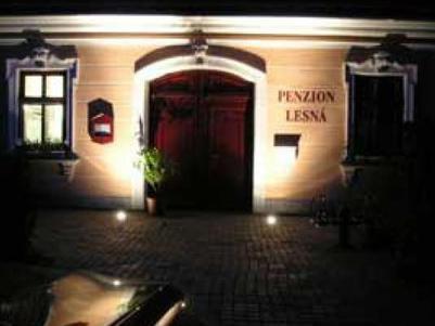 Penzion Lesná