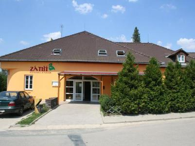 Restaurace a pension Zátiší