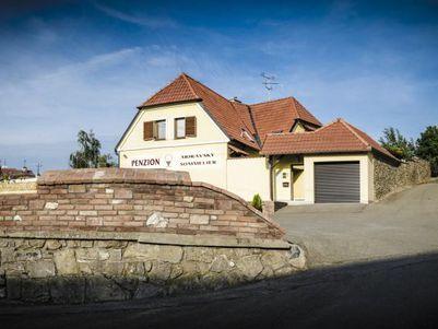 Penzion Moravský sommelier