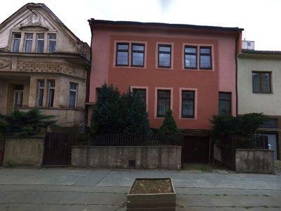 Penzion Černá