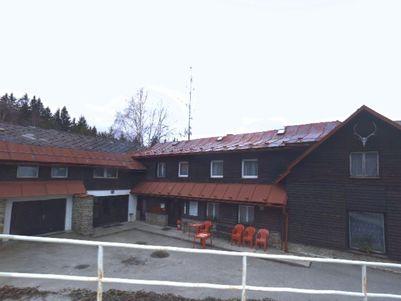 Penzion Paulík