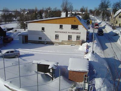 Penzion Na Kovárně