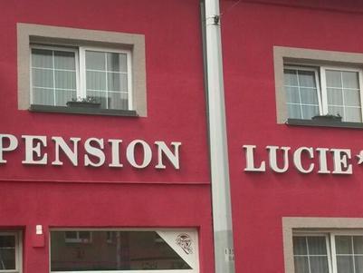 Pension Lucie***