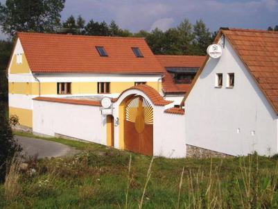 Penzion Strnadovský Mlýn
