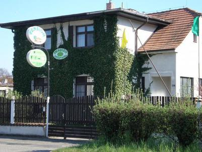 Penzion Křižovatka