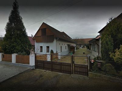 Penzion U Prťáka