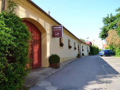 Penzion Moravia