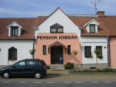 Pension Jordán