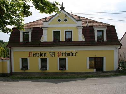 Penzion U Příhodů