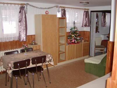 Apartmán Dagmar