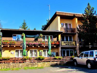 Hotel Tesák