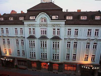 Grandhotel Prostějov, spol.  s r.o.