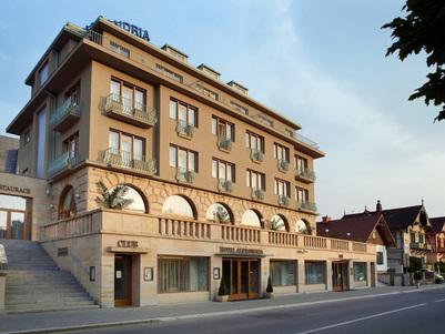 Hotel Alexandria ***