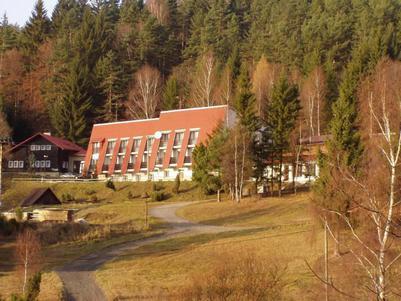 Hotel Lúka - Soláň Bzové