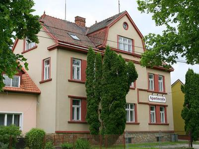 Apartments Sedlak