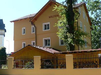 Pension MILTOM
