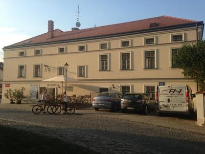 Rezidence Zvon