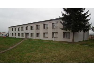 Ubytovna Domy Praha
