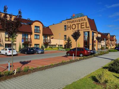 PRIMAVERA Hotel & Congress centre****