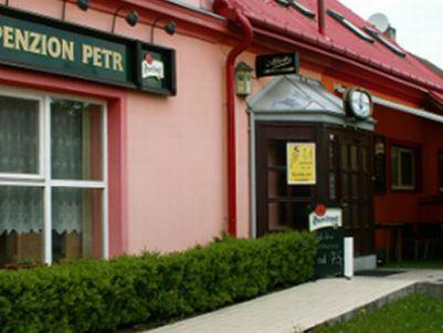 Penzion Petr
