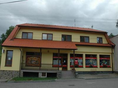 Apartmány u Slavotínků