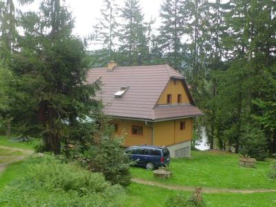 Chata Zdeňka