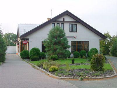 Penzion Staroholická