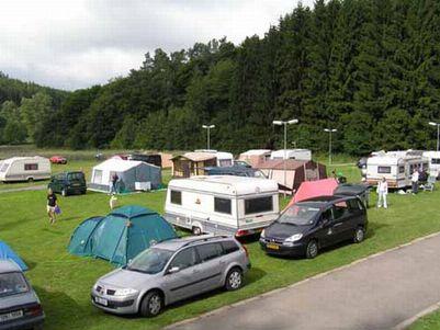 Camp RELAXA
