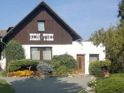 Privátní ubytování Kon-Tiki