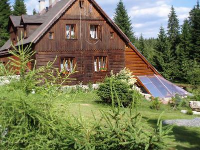 Penzion Švejdová