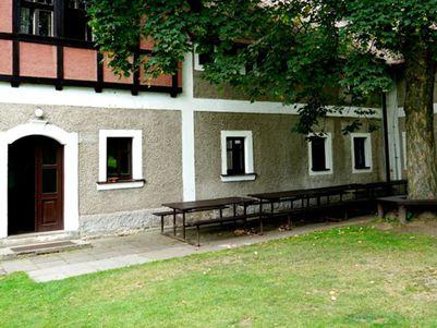 Penzion Kačeří