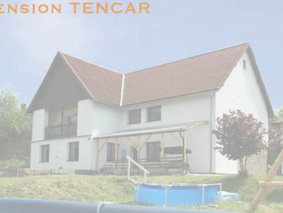 Pension Tencar