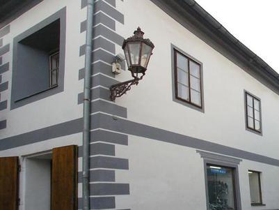 Ubytování v Českých Budějovicích