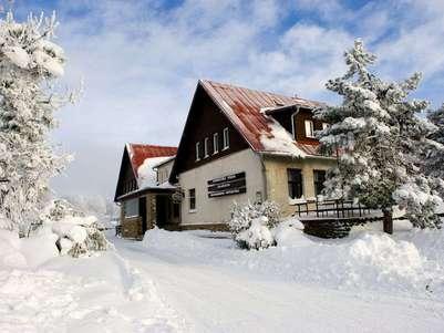 Chata Studnice