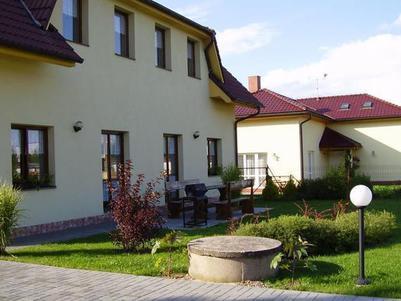 Penzion Hůrka - Kalvia