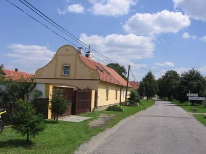 Alena - Ubytování v soukromí - Alena Hávová