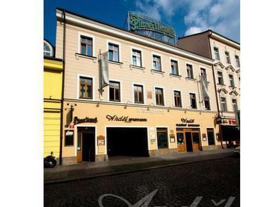 Anděl Apartments