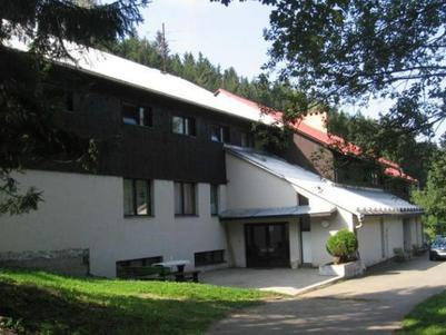 Horská chata Juráška