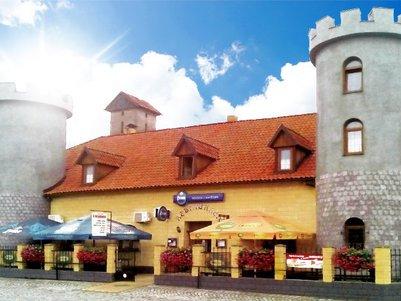 Penzion U Kryštofa