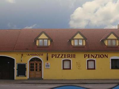 Ambrozie Penzion Pizzerie