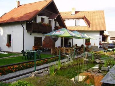 Ivana Guzylaková - Hostinec & penzion U Kalich