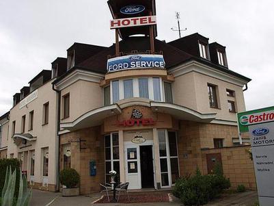 HOTEL FORD