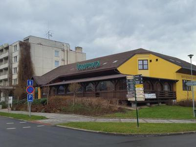 Hotel Strážnice
