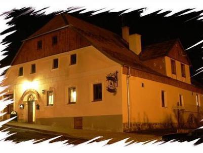 Penzion Plzeňka