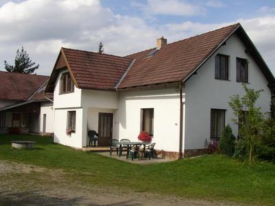 Zdeňka Liláková - Penzion Pohoda