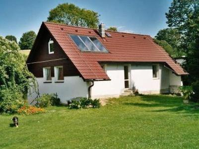 Agropenzion Eco home