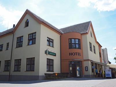 Hotel U Draka