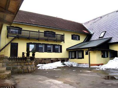 Pension Majka